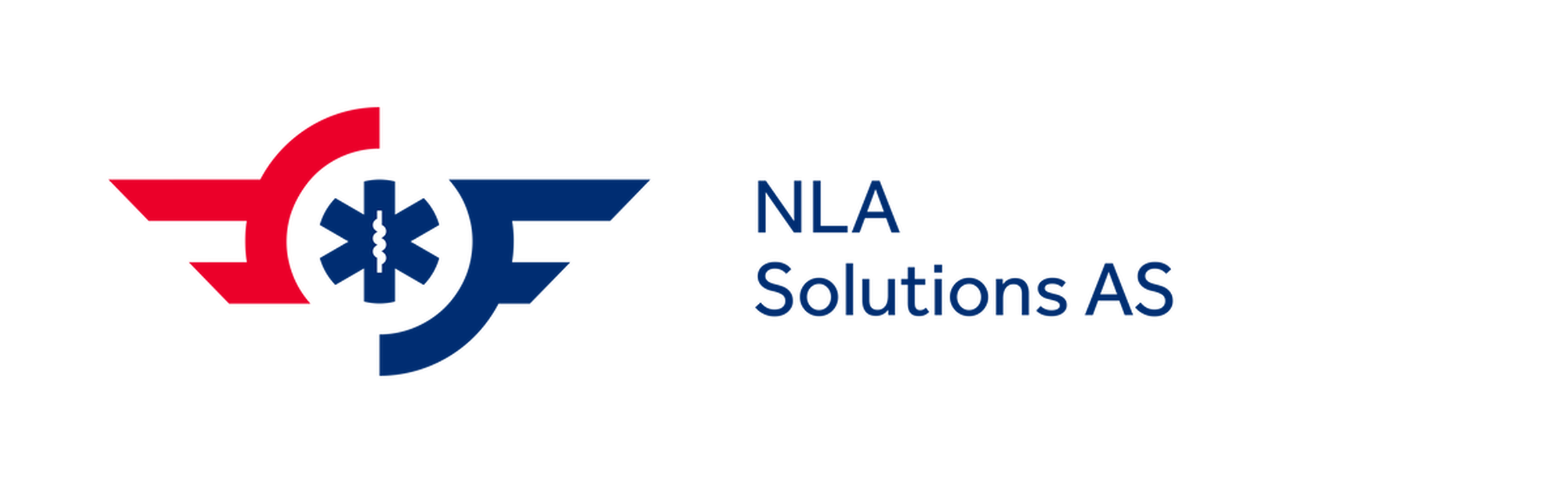 NLA Solutions AS