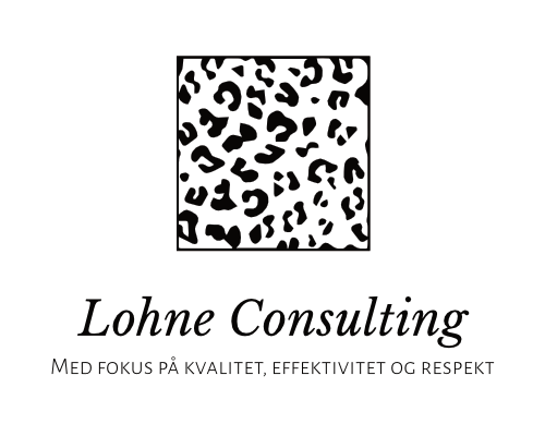 Lohne Consulting AS