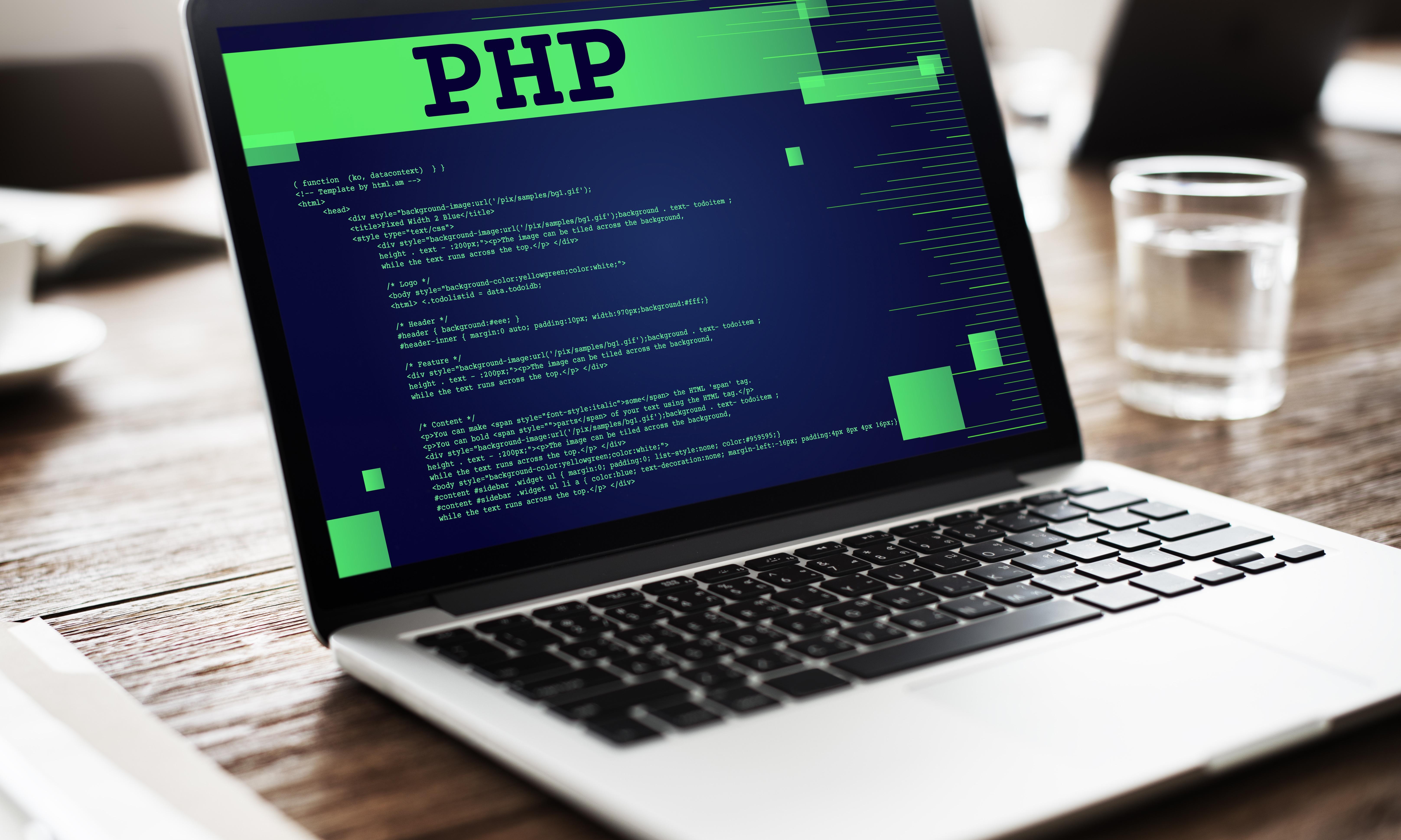 Recruitment Manager søker PHP utvikler